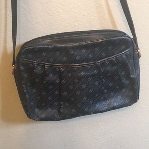 Vintage Gucci Satchel Purse
